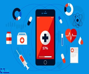 کاربرد اینترنت اشیا در حوزه ی سلامت