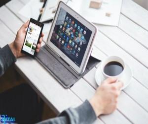 معرفی نرم افزارهای تولید محتوا با موبایل (اندروید)