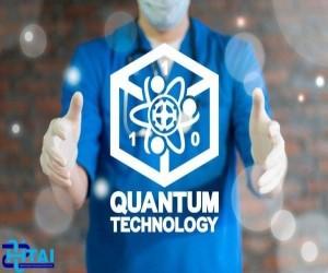 فناوری کوانتوم در پزشکی و مراقبت های بهداشتی